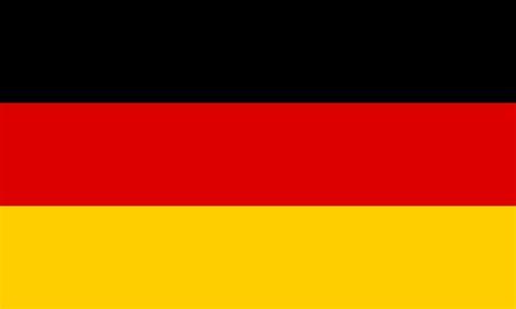 duitse vlag vlag van duitsland afbeelding en betekenis duitse vlag