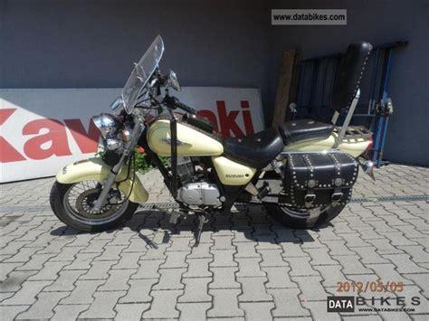 Suzuki Marauder 125 Manual 302 Found