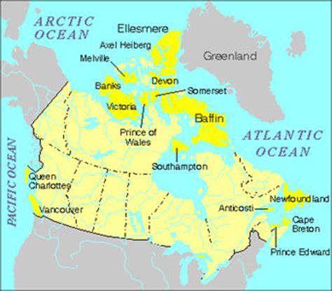 ellesmere island   the canadian encyclopedia