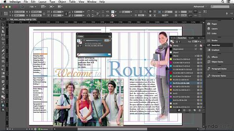 indesign online tutorial indesign cc tutorial the danger and power of unnamed