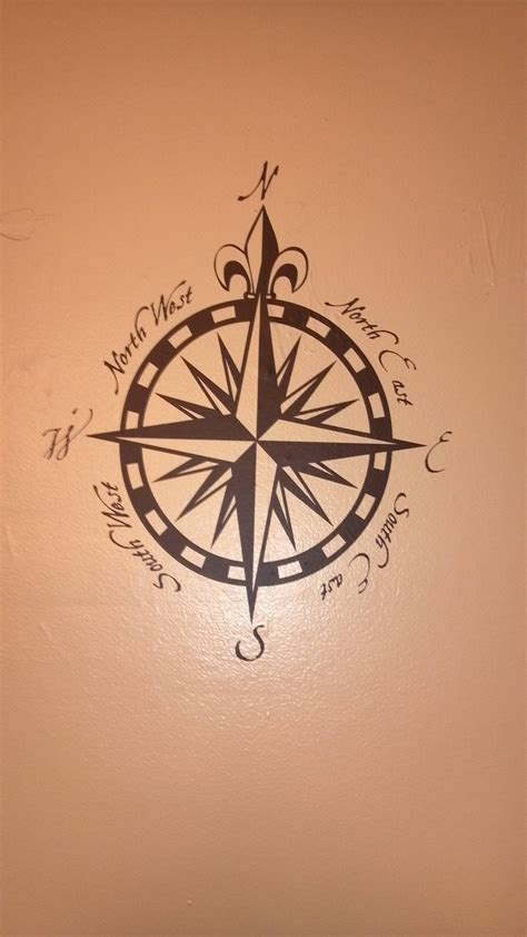 compass tattoo not all who wander are lost not all who wander are lost compass tattoo www imgkid