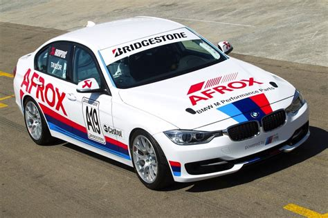 bmw race cars bmw 3 series f30 race cars to debut in south africa