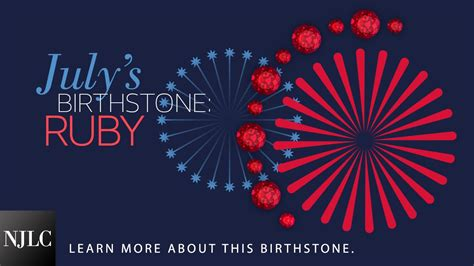 what is july s birthstone color july birthstone ruby