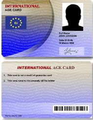 fake id templates images templates design ideas