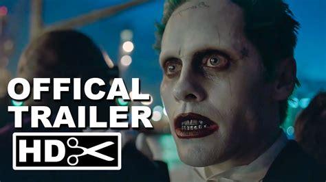 film online joker the clown prince official fan trailer dc comics joker