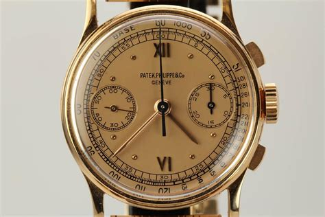 Vacheron Constantin Rg Matic for sale