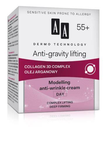 Nourish Wrinkle Remover Foam Anti Aging Series serie kosmetyki aa