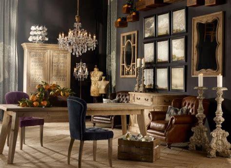 How To Decorate Your Living Room Vintage Style Wnętrze Vintage Zdjęcia Urządzone