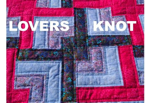 Eleanor Burns Knot Quilt Pattern by 1000 Images About Acolchados Patchwork On