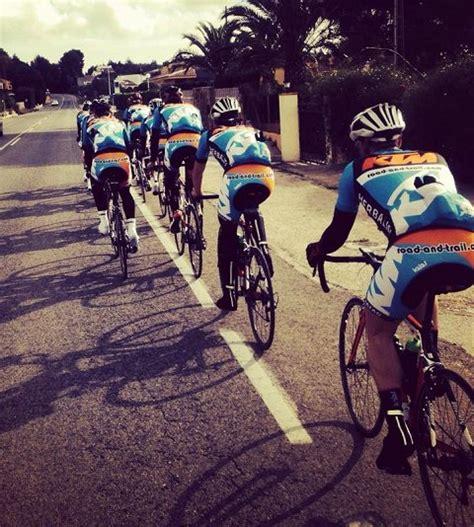 Ktm Cycling Team News David Clarke Returns To A Uk Team With Ktm Velouk Net