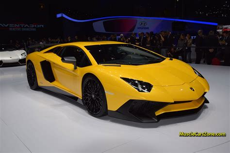 Yellow Lamborghini Price Wallpaper Motor Lamborghini Aventador