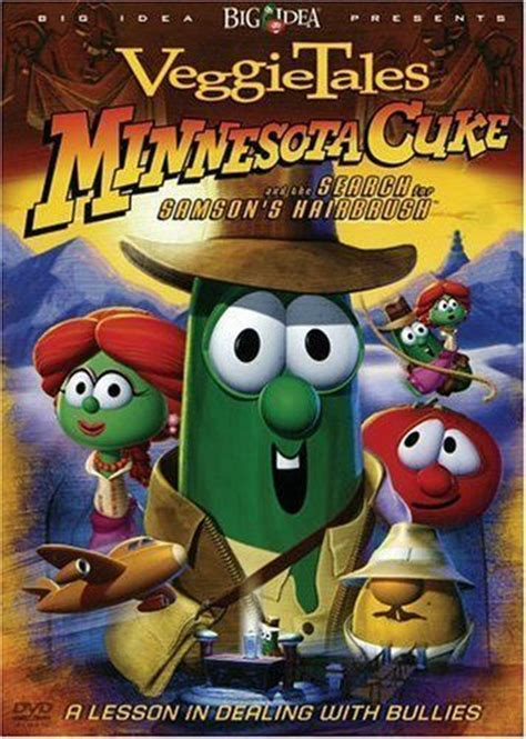 Search Minnesota Minnesota Cuke And The Search For Samson S Hairbrush