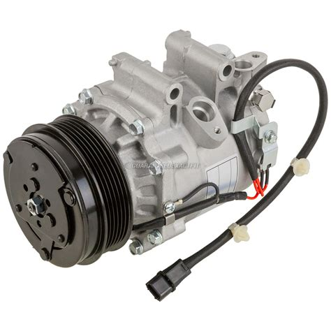 Compressor Compresor Kompresor Ac Honda New Civic 1700 Sanden 1 2012 honda civic a c compressor 1 8l engine sedan models 60 03527 na