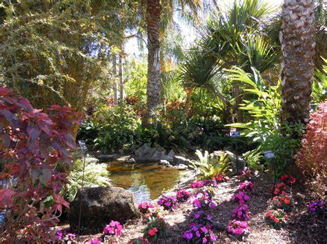 Local Parks Archives Barbara Jo Roberts Berberi Botanical Gardens Ta Fl