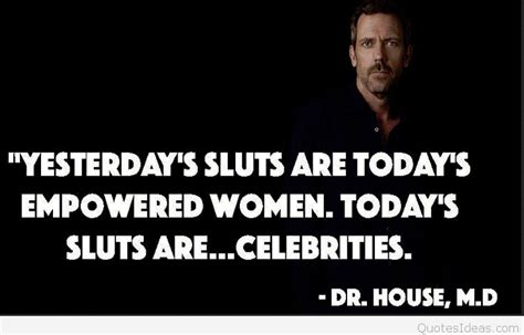 dr house quotes dr house memorable quotes images
