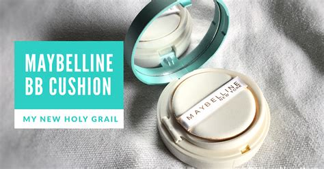 Maybelline Bb Cushion Fresh Matte review maybelline bb fresh matte cushion