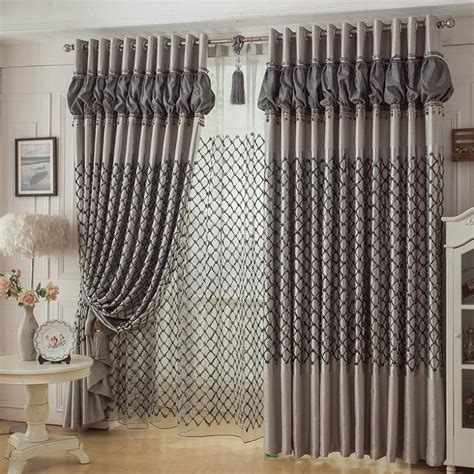 2015 rideaux cortinas sala curtains for home decor bedroom