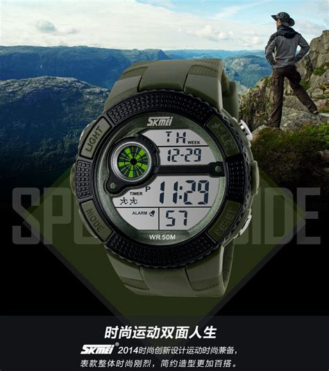 Deal Skmei Jam Tangan Digital Dg1068 skmei jam tangan sport digital pria dg1027 black jakartanotebook