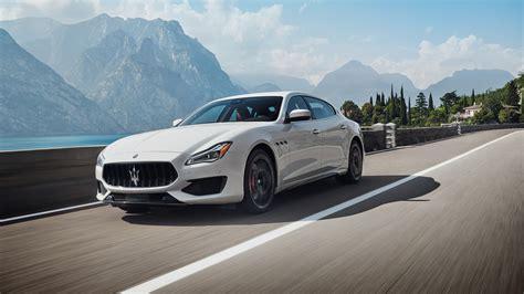 Maserati Quattroporte Gts 2019 by 2019 Maserati Quattroporte The Race Bred Luxury Sedan