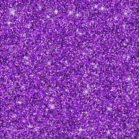 Gliterry Purple glitter purple balloon store planet
