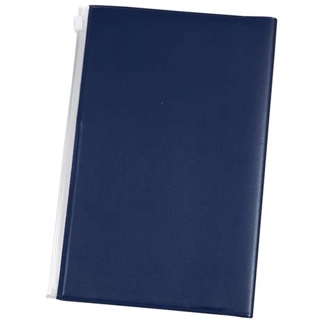 Notebook Zip Pocket 116184 is no longer available 4imprint promotional products