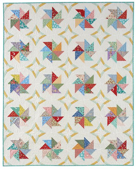 Nancy S Quilting Classroom Paper Piecing Fons Porter Classroom Quilt Template