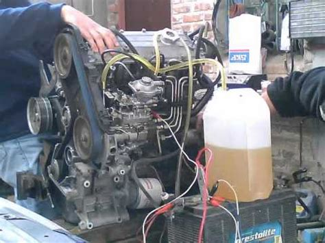 Pompa Celup Vs Jet motor fiat 1 7 td automecanica walter ibowbow