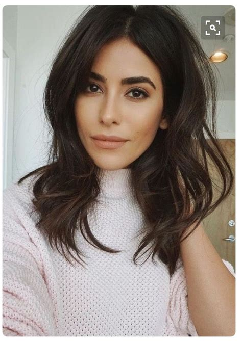 cut sholder lenght hair upside down best 25 medium fine hair ideas on pinterest long bob