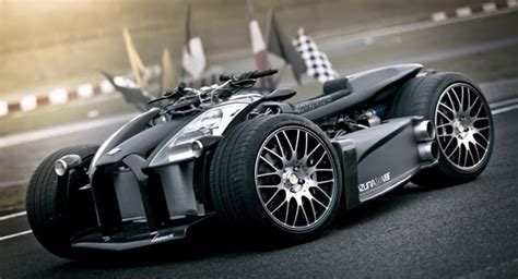 lazareth wazuma lazareth wazuma v8f quad sports ferrari v8 and bmw m3 gearbox