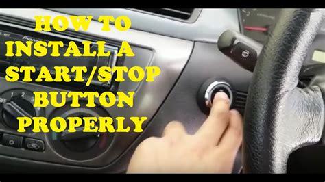 install  startstop button youtube