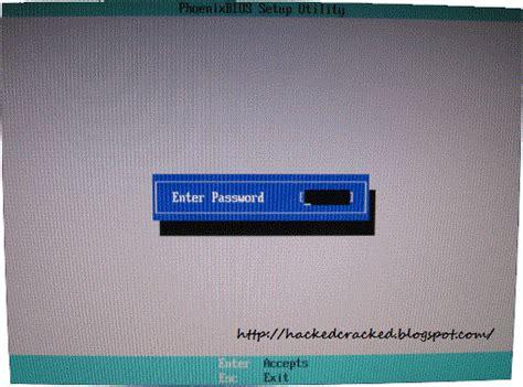 reset bios sony vaio laptop tecupdater com how to remove reset the password of bios