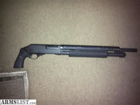 armslist for sale 12ga home defense shotgun