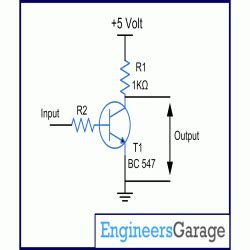 transistor as lifier circuit diagram for transistor as audio lifier