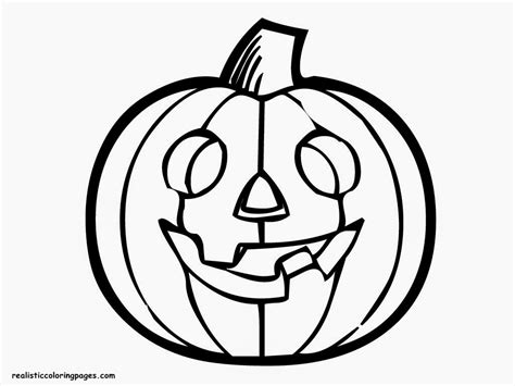 coloring pictures of pumpkin halloween pumpkin coloring pages realistic coloring pages