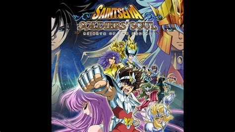 Seiya Ps4 seiya soldiers soul ps3 playstation