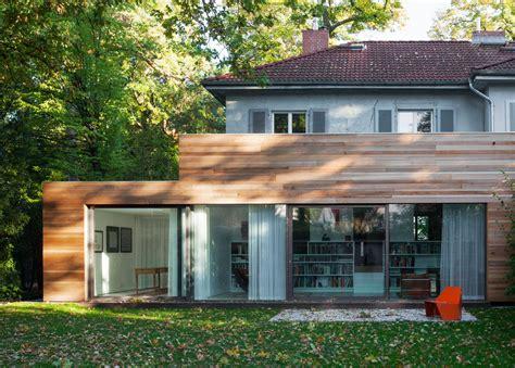 zur scheune berlin grunewald einfamilienhaus berlin grunewald bauemotion de