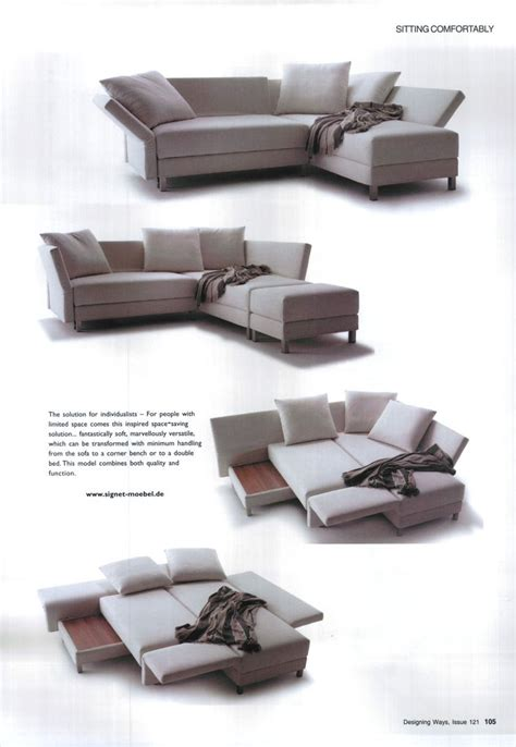 space saving sleeper sofa space saving sleeper sofa ansugallery com