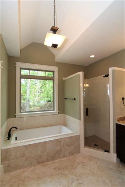 Contemporary Craftsman Home Design Morrisville ? Stanton Homes