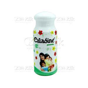 Bedak Gatal Caladine jual beli caladine powder 60g k24klik