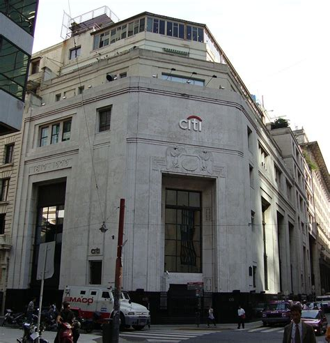city of banks national city bank of new york buenos aires