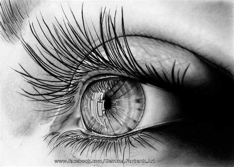 Cool Realistic Drawings