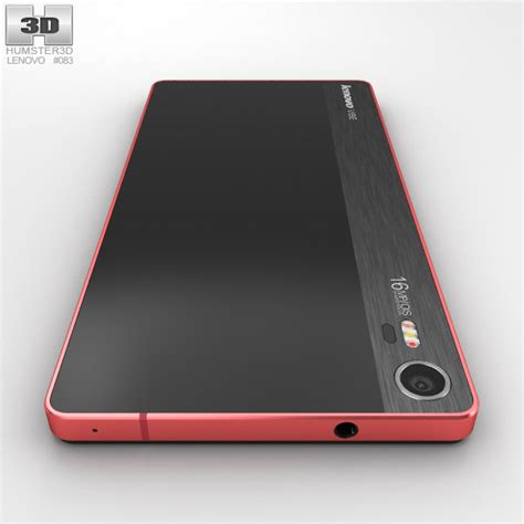 Softcase Custom Lenovo Vibe Shoot lenovo vibe crimson 3d model hum3d