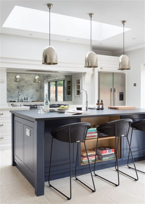 luxe contemporary family kitchen brentwood essex contemporary family kitchen essex