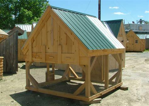 prefab chicken coops  sale chicken shed plans