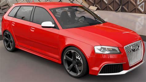 Rs3 Audi Wiki by Audi Rs 3 Sportback Forza Motorsport Wiki Fandom