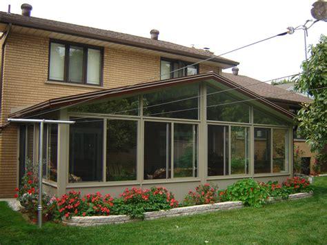 All Season Solarium Custom Window Chatham Ontario