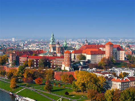 poland vacations with airfare trip to poland from go today
