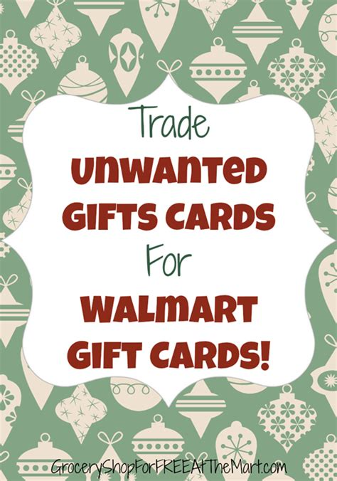 Trade In My Gift Card - best trade my gift card at walmart noahsgiftcard