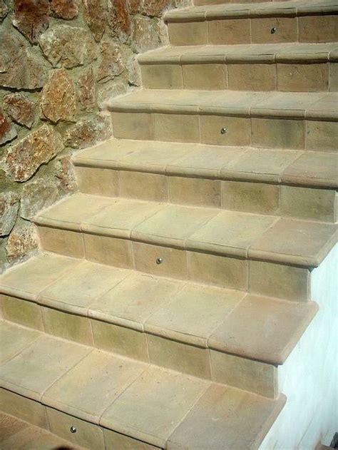 scale in cotto per interni scala da esterno in cotto scale e gradini in cotto per