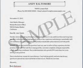 Examples Good Cover Letters For Resumes make a good resume how to make a good resume cover letter examples